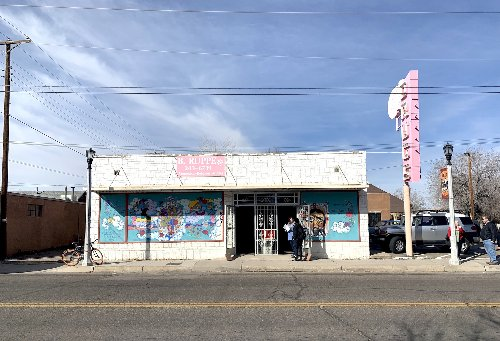 Regenerating a Place of Cultural Pride and Healing in Albuquerque's Barelas Neighborhood
