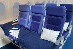 Sleeper's Row, Handgepäckregeln, First Class Lounges