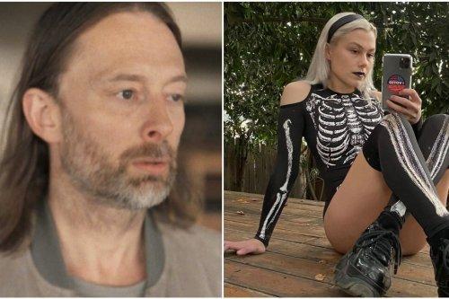 Radiohead, Phoebe Bridgers, and more raise $142,000 for live music crews