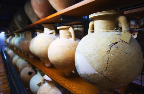 How Scientists and Archeologists Trace Beer and Wine through Antiquity
