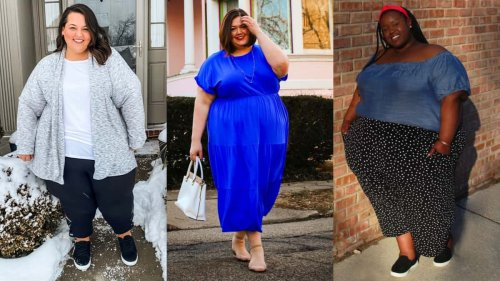 We Asked These Fabulous Influencers to Share Their Personal Style… This is What They Had to Say! - PLUS Model Magazine