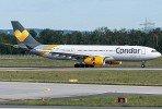 Condor setzt für Schulungen auf zwei A330 Ceo