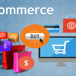 Best E-commerce web development company India