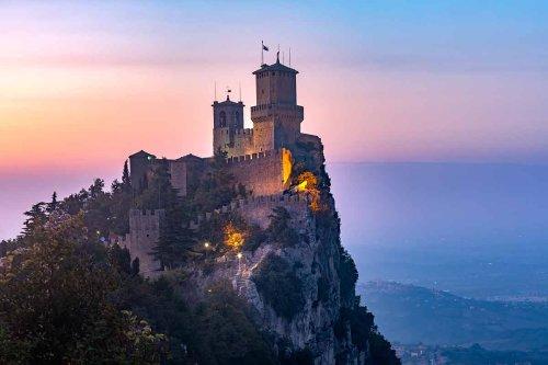 44 Landmarks in Europe