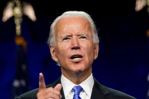 In First, Biden Issues Presidential Proclamation for Transgender Day of Visibility