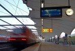 Verkehrsministerium will mehr Inlandsflüge durch Bahnfahrten ersetzen