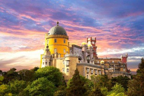 20 Incredible Landmarks in Portugal