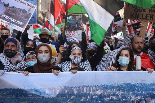 Democrats for Hamas - The Spectator World