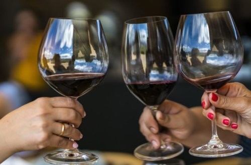 Chile's Red Blends are Having a Moment