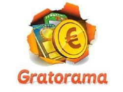 EURO 320 Free Chip Casino at Gratorama Casino