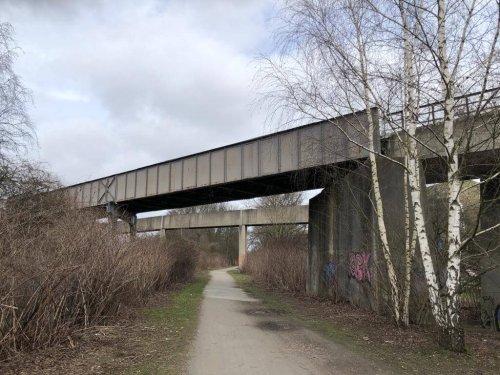 """Staffelwanderung """"Ruhrpottliebe"""" - zu den schönsten Ecken im Ruhrgebiet wandern"""