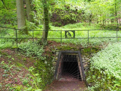 Bergbauwanderweg Muttental – auf den Spuren des Bergbaus im Ruhrgebiet wandern