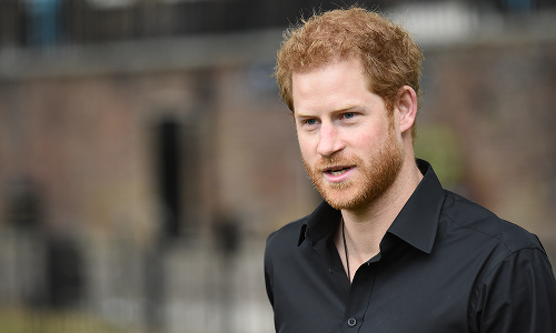 Royaler Quatsch: Prinz Harry will Fortnite verbieten [Kommentar]