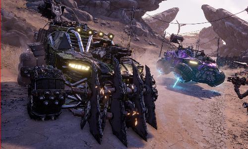 Borderlands 3: Release-Termin bestätigt, Klassen enthüllt