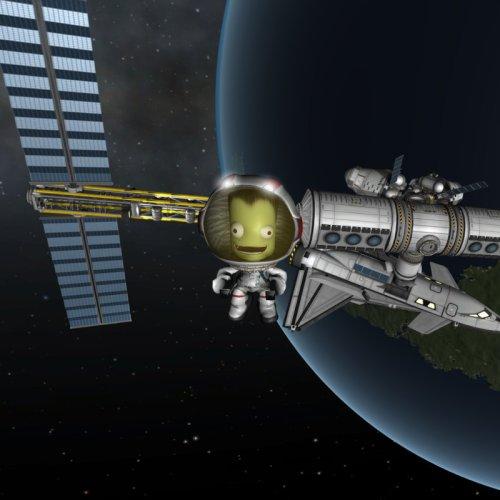 Mit Kerbal Space Program die Raumfahrt verstehen - Netzpiloten.de