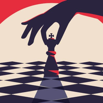 """Von wegen alt! Neuer Schach-Boom dank """"Damengambit"""" und Twitch"""