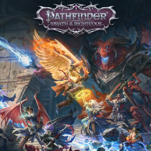 Lohnt sich Pathfinder: Wrath of the Righteous? Beta-Preview