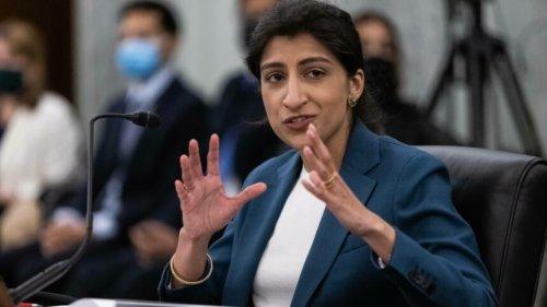 Big Tech: Khan gegen Goliath