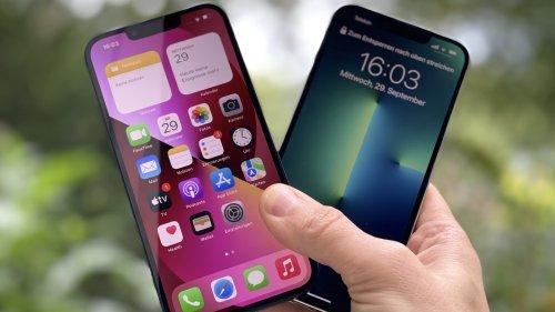 iOS 15.1 ist da: Nächstes iPhone-Update bringt begehrtes Feature