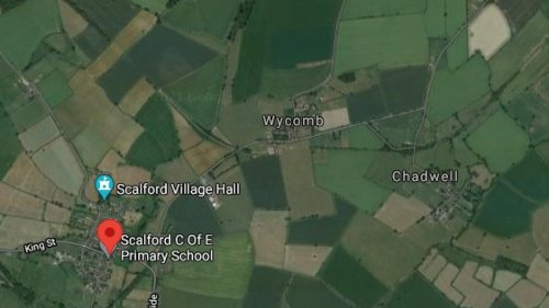 Google Maps: Britische Archäologen entdecken römische Siedlung im Netz