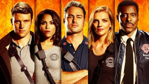 Chicago Fire: 5 spannende Alternativen zur Dramaserie