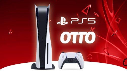 PS5 kaufen: Stand der Verfügbarkeit bei Otto und eure Alternativen
