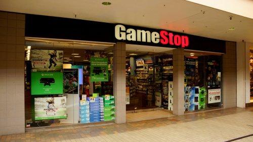 GameStop down: Fans stürmen den Shop, Webseite nicht abrufbar