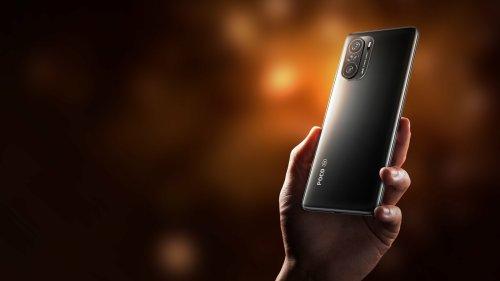 Xiaomi Poco F3: Amazon verschleudert 5G-Handy mit Top-Ausstattung