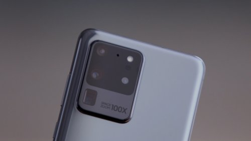 Samsung Galaxy: Diese Informationen verbergen sich in der Firmware-Bezeichnung