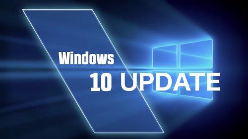 Windows 10 21H2: Auf diese Änderungen haben viele Nutzer gewartet
