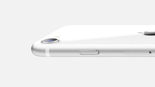 iPhone SE 3: Das alles soll Apples kommendes Einstiegs-Handy bieten
