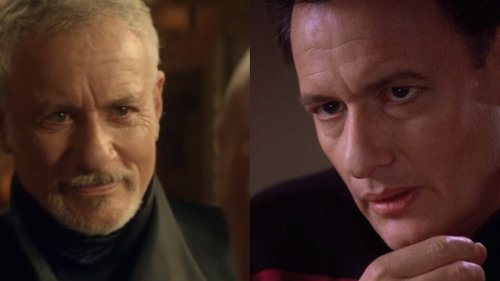 Star Trek - Picard: Warum ist Q im neuen Trailer gealtert - obwohl er doch eigentlich unsterblich ist?