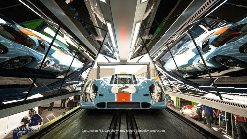 Gran Turismo 7 jetzt vorbestellen: Editionen und Vorteile sind enthüllt