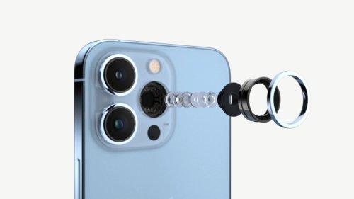 iPhone 13 im Benchmark: Traum-Ergebnisse für den A15-Prozessor