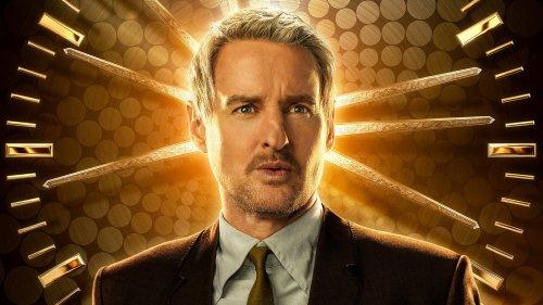 Owen Wilson in Loki: Wer ist Agent Mobius in den Marvel-Comics?
