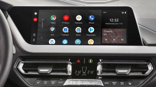 Android Auto: Die wichtigsten Funktionen erklärt