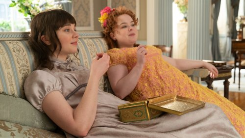 Bridgerton Staffel 2: Dreharbeiten fast beendet - Penelope-Darstellerin verrät neue Details