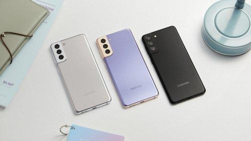 Nach dem Galaxy Note 21: Samsung streicht nächstes Handy