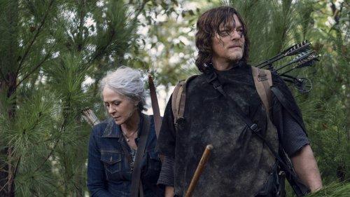 The Walking Dead: Staffel 10-Finale und Bonusfolgen nun endlich auch bei Netflix
