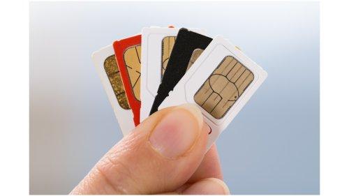 iPhone 12-Hack: So schluckt das Apple-Handy zwei SIM-Karten