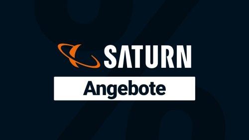 Saturn-Angebote: Die besten Angebote aus Prospekt und Onlineshop