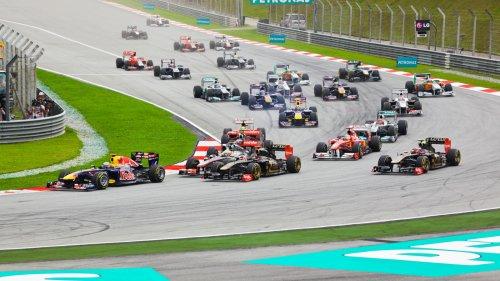Formel 1 in den USA: So seht ihr das Rennen im TV und Live-Stream