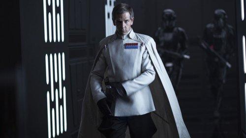 """Star Wars: """"Marvel""""- und """"Rogue One""""-Star kehrt in Disney+-Serie """"Andor"""" zurück!"""