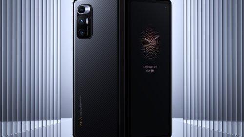 Xiaomi: Bastler baut Shanghai aus Handy-Komponenten nach