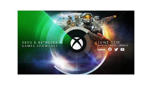 E3 2021: Microsofts und Bethesdas Pressekonferenz im Live-Stream sehen