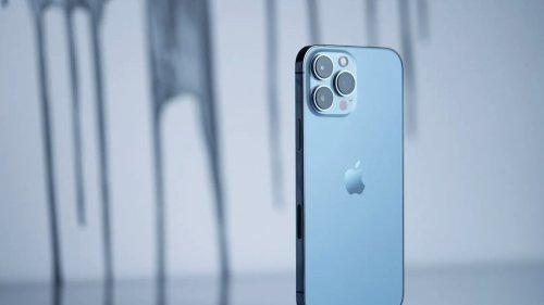 iPhone 13: Entsperren mit Apple Watch derzeit nicht möglich