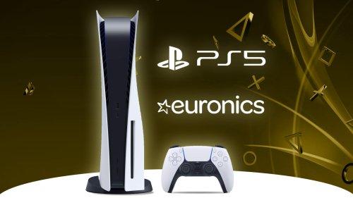PS5 kaufen: So ist der Stand der Verfügbarkeit bei Euronics