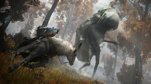 Elden Ring: Release-Termin für PS4, PS5, Xbox One, Xbox Series X, PC
