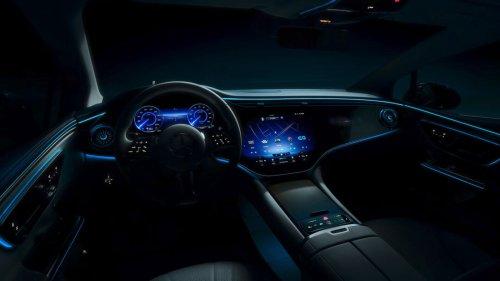 IAA: Mercedes stellt elektrische E-Klasse und ersten E-AMG vor