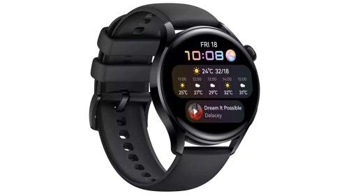 Huawei Watch 3 (Pro): Update wertet Smartwatch auf